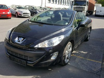 gebraucht Peugeot 308 CC Platinum 155 THP Automatik