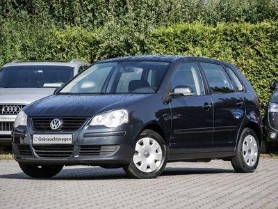 gebraucht VW Polo Lim. Schrägheck/Trendline Klima