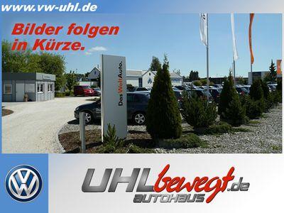 gebraucht VW Caddy DSG Navi FSE RFK AHK Bluetooth Klima