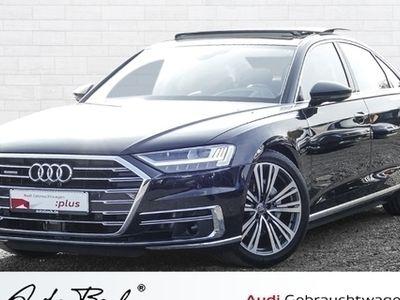 gebraucht Audi A8 3.0TDI neues Model RearSeat Assistenz