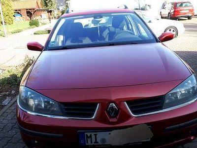 gebraucht Renault Laguna 2.0 Emotion