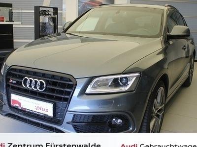 gebraucht Audi SQ5 Q53.0TDI competition Qu. NAV PANO