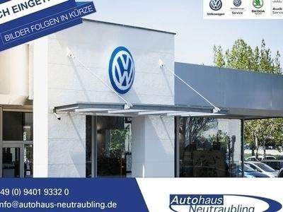 gebraucht VW T-Roc 1.5 TSI Style 150 PS mit DSG/Navi/SZH (Klima Einpa