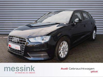 gebraucht Audi A3 1.4 TFSI Attraction*Navi*Klimaautomatik*Sitzheizung*