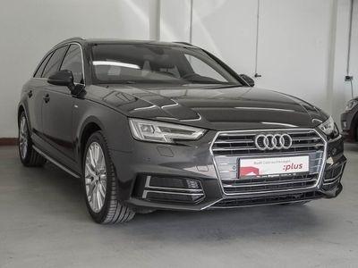 gebraucht Audi A4 Avant Sport 1.4 TFSI S tronic 2x S line, connect, DAB, Kamera KLIMA LED NAVI ALU