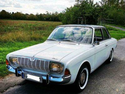 gebraucht Ford Taunus 17m als Limousine in Steglitz
