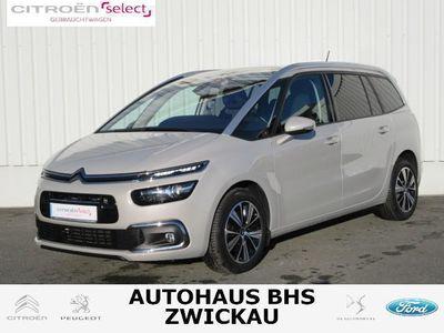 gebraucht Citroën Grand C4 Picasso C4 BlueHDi 150 FAP Selection