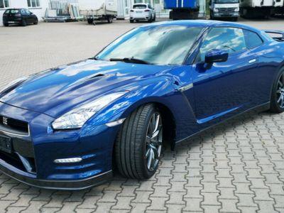 käytetty Nissan GT-R 3.8l Black Edition ( R35 )