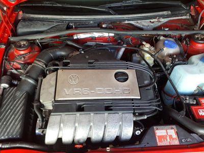 usado VW Corrado 2.9 VR6