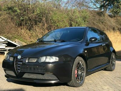 gebraucht Alfa Romeo GTA 147 3.2 V6 24Vals Sportwagen/Coupé in Bad Neuenahr