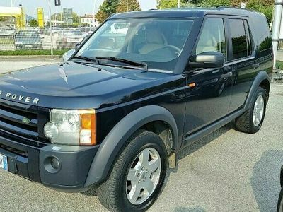 gebraucht Land Rover Discovery 3 2.7 TDV6 HSE