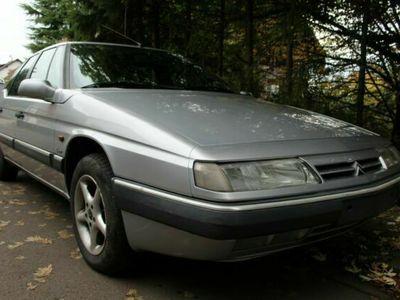 gebraucht Citroën XM 2.1 TD, Bj.1995, TÜV neu!