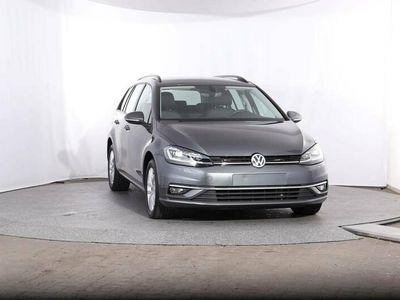 gebraucht VW Golf Variant Comfortline 1.6 TDI 85kW 5-Gang