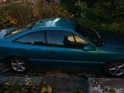 gebraucht Opel Calibra Last Edition