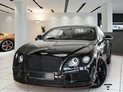 gebraucht Bentley Continental GT Speed Mulliner Havana Burnt Oak