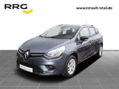 gebraucht Renault Clio IV GRANDTOUR 0.9 TCe 90 LIMITED Inspektion