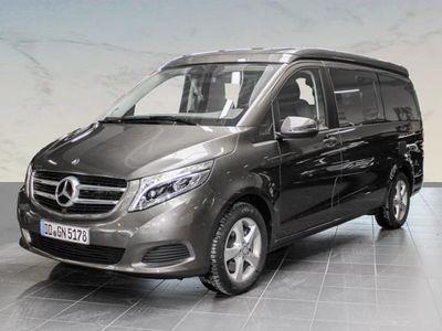 gebraucht Mercedes 250 Marco Polo d