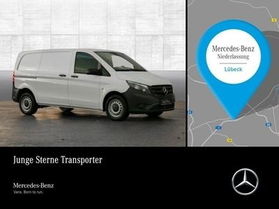 gebraucht Mercedes Vito 116 BT kompakt, Klima
