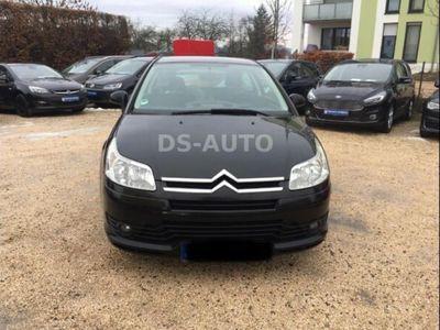 käytetty Citroën C4 1.6 *klima*