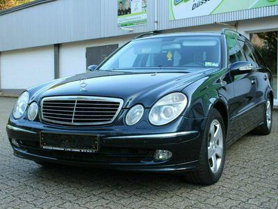 gebraucht Mercedes E280 E-Klasse T-Modell E 280 T CDI AVANGARDE