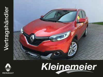 gebraucht Renault Kadjar 1.6 dCi 130 XMOD ENERGY*Klima*Navi*