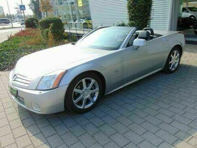 gebraucht Cadillac XLR - Gentleman´s Corvette
