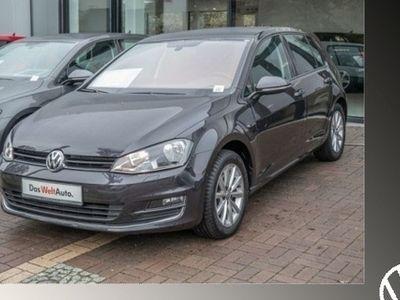 "gebraucht VW Golf 1,4 TSI DSG ""LOUNGE"" Navi PDC SHZ GRA"