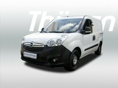 gebraucht Opel Combo KaWa L1H1 1.4 CNG