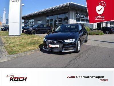 "gebraucht Audi A6 Allroad quattro 3.0 TDI q. S-Tronic, Alcantara, Navi touch, 19"""