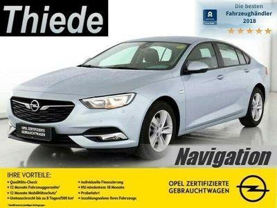 gebraucht Opel Insignia GS 1.5T EDIT. NAVI/180°KAMERA/SHZ/PDC