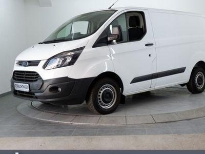 gebraucht Ford Custom Transit290 L1H1 LKW VA Basis wenig KM