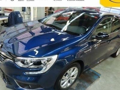 gebraucht Renault Mégane TCe 140 Kombi Limited KAMERA PDC KLIMA