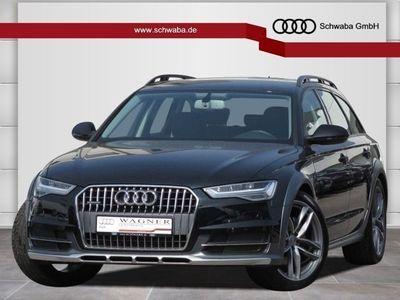 gebraucht Audi A6 Allroad quattro 3,0 TDI S-tro.*LED*NAV*ALU20*