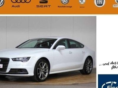 gebraucht Audi A7 Sportback 3.0 TDI