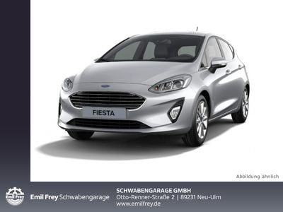 gebraucht Ford Fiesta 1.0 EcoBoost S&S ST-LINE 74 kW, 5-türig