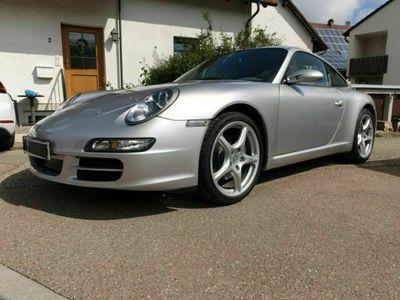 gebraucht Porsche 911 Carrera 997