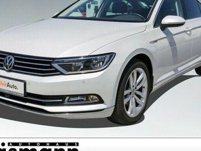 gebraucht VW Passat 2.0 TDI Comfortline 4Motion+DSG+NAVI+A