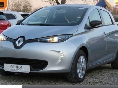 gebraucht Renault Zoe Life City ZE40 R90 | 41kWh-Mietbatterie