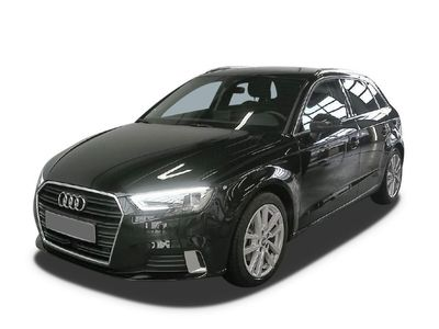 gebraucht Audi A3 Sportback A3 2.0 TDI S tronic sport LED | NAVI