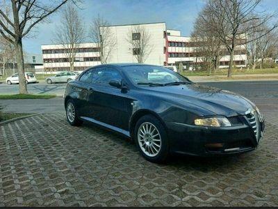 gebraucht Alfa Romeo GT 1.8 TS Tüv 10.21