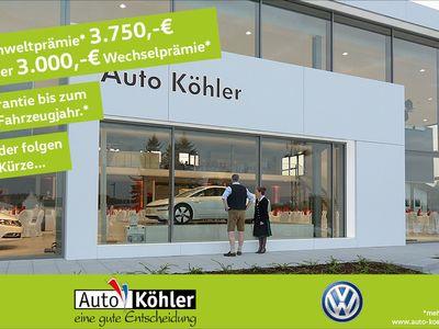 used VW Golf Sound TSi ACC-Tempomat /Navi Bremsass Kurve