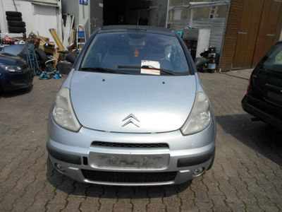 gebraucht Citroën C3 1.4 Exclusive