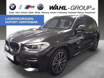 gebraucht BMW X3 xDrive20d M-Sport | UPE 68.530,00 EUR