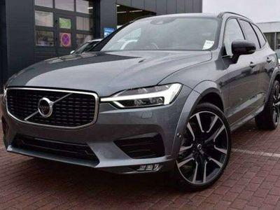 gebraucht Volvo XC60 B5 D AWD R-Design*PANO*360°*B&W*ACC* 15