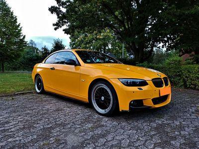 gebraucht BMW 330 Cabriolet d DPF Aut. M PAKET TÜV NEU als Cabrio/Roadster in Hannover