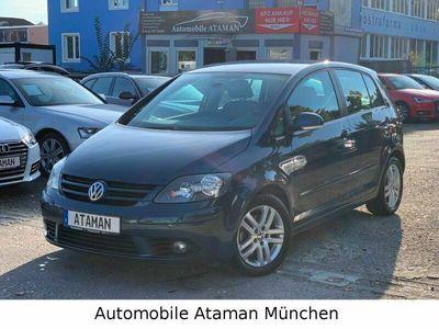 gebraucht VW Golf Plus 2.0 TDI Goal / Klimaaut. / 1. Hand