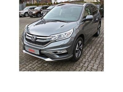 gebraucht Honda CR-V 1.6 Executive EURO6 STANDHZ NAVI LEDER WARTUNG