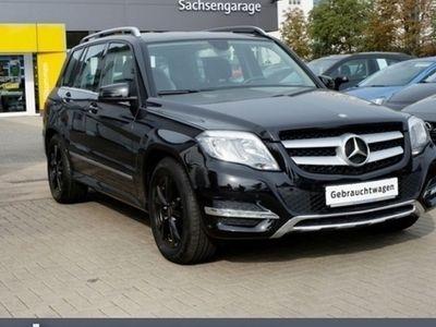 gebraucht Mercedes GLK220 CDI (BlueEFFICIENCY) 7G-TRONIC