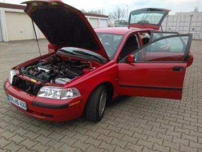 gebraucht Volvo V40 Kombi technisch Top TÜV 03/2018