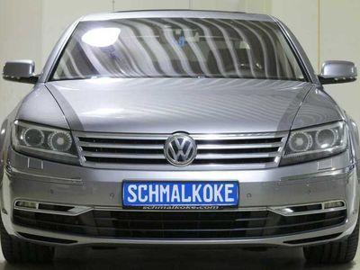 gebraucht VW Phaeton TDI3.0V6 DPF 4Mot Tiptronic 5Si Leder Xe